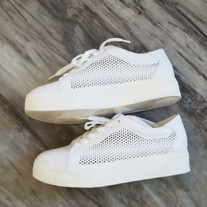 Dr Scholl's Platform Sneaker